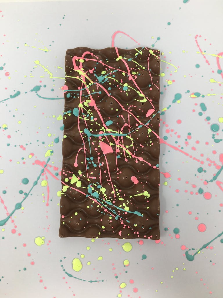 Funky Chocolate Bar