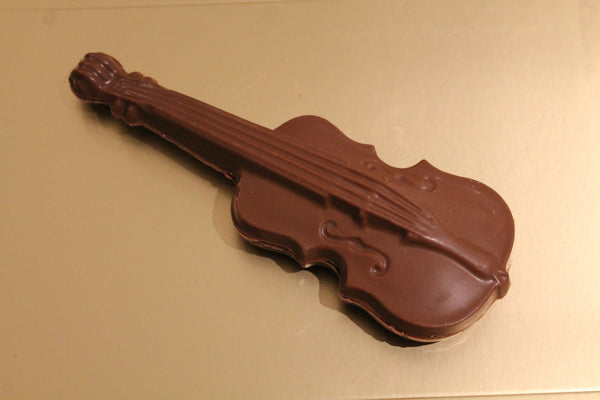 Chocolate Cello