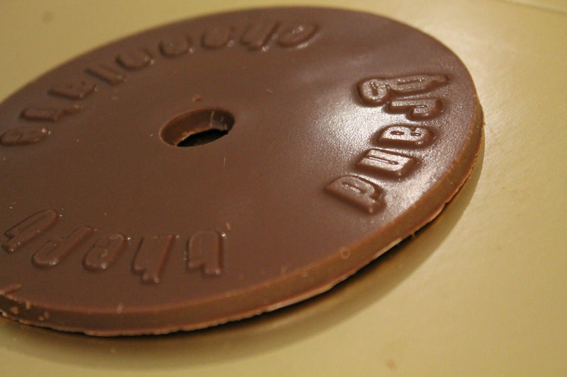 Chocolate CD