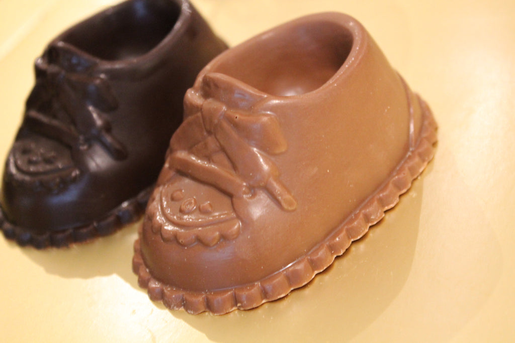 Chocolate Baby Shoes Toronto