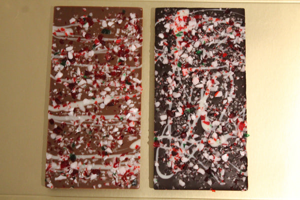 Peppermint Chocolate Bar