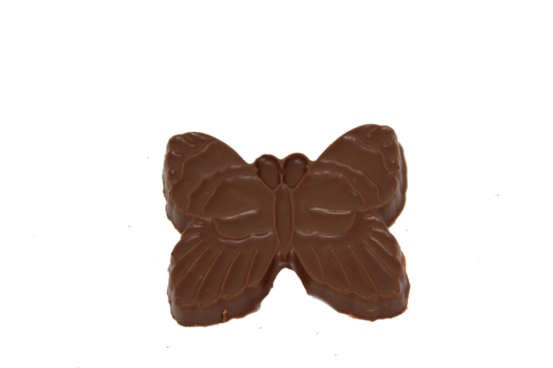 Butterfly Chocolate