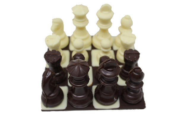 Chocolate Chess Board