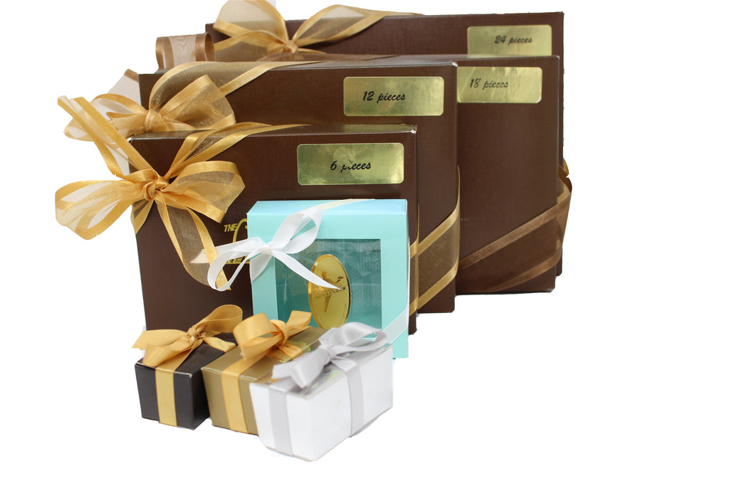 Truffle Box (Milk Chocolates)