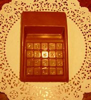 Chocolate Calculator