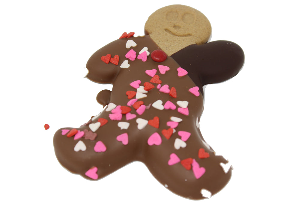 Gingerbread Valentines