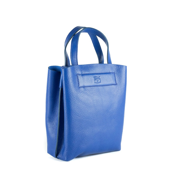 Il Bisonte / A2896 Royal Blue