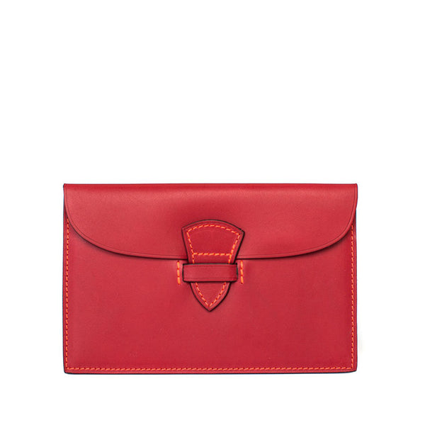 Maison Thomas / Pepite, Red with Orange