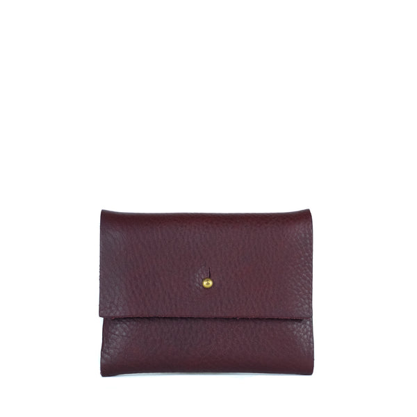 Kate Sheridan / Rover Wallet, Bordeaux