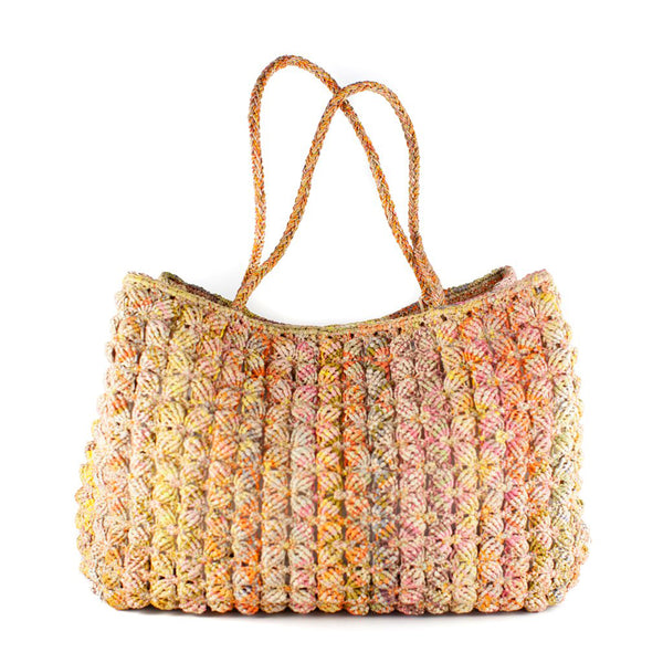 Sophie Digard / Medium Woven Tote