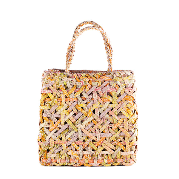Sophie Digard / Mini Woven Tote
