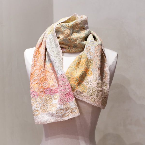Sophie Digard / Free Form Scarf
