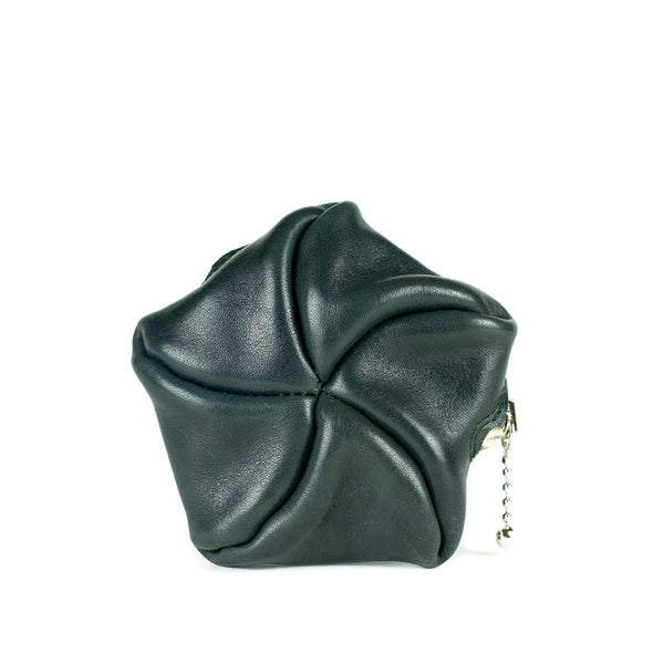 Rosa Mosa / Kaiser Roll Coin Case, Forest