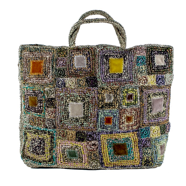 Sophie Digard / Patchwork Tote