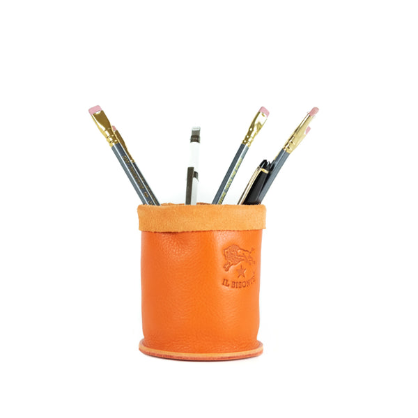 Il Bisonte / F0291 Pencil Cup