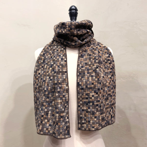 Sophie Digard / Ultra Scarf, Wool