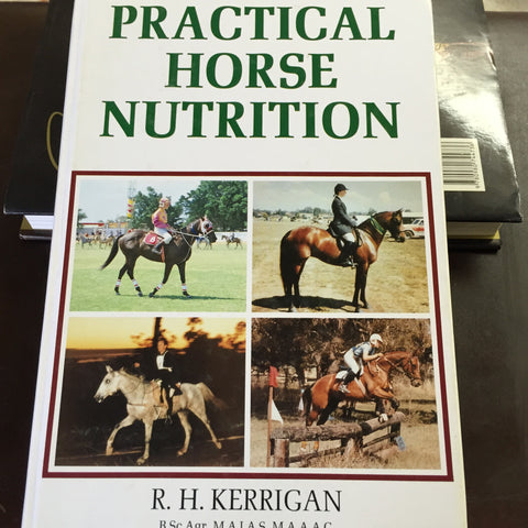 Practical Horse Nutrition