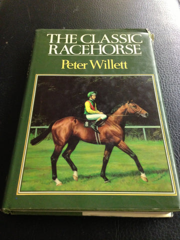 The Classic Racehorse