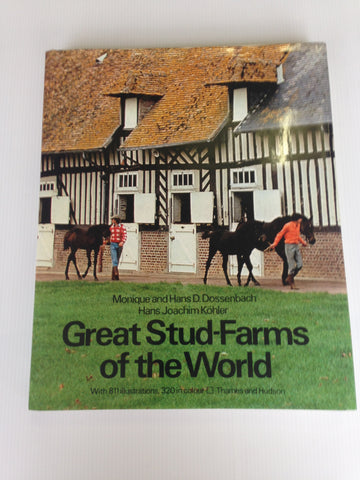 Great Stud farms of the World
