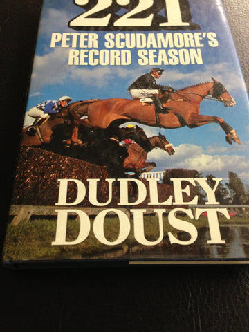 221 Peter Scudamore\'s Record Season