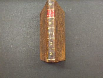 1751 The Racing Calendar Heber