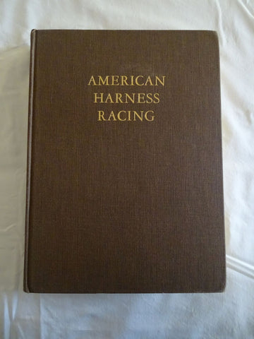 American Harness Racing (JT)