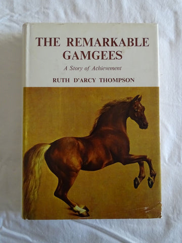 The Remarkable Gamgees (JT)