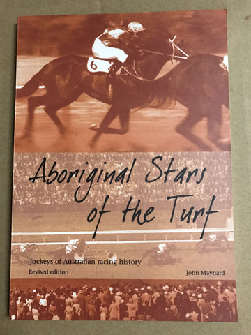 Aboriginal stars of the turf