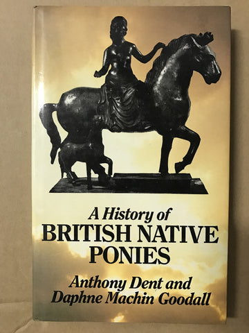 A History of British Native Ponies