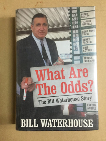 What are the odds - Bill Waterhouse