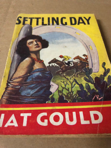Nat Gould - Settling Day