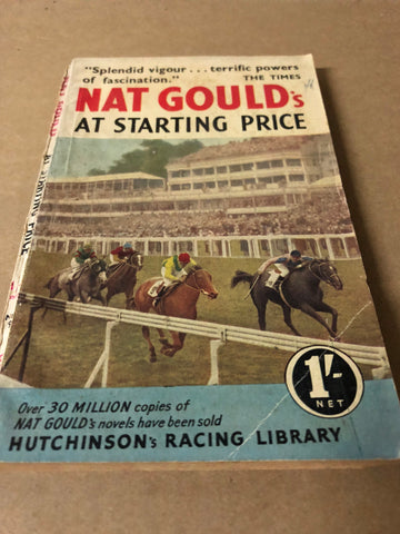Nat Gould - At starting price