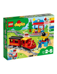 LEGO -Duplo Steam Train 10874