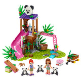 LEGO FRIENDS Panda Jungle Treehouse 41422