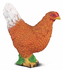 CollectA - Animal Figurine - Hen #88005