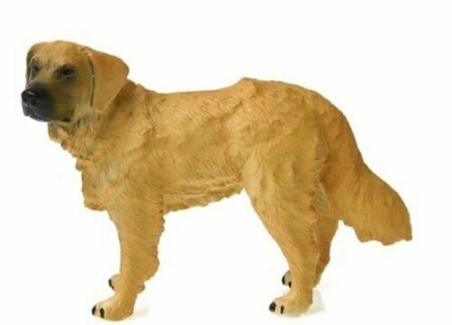 COLLECTA Animal Figurine – Golden Retriever #88116