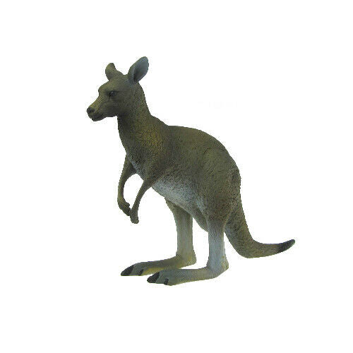 Science & Nature Australian Animal Figurine - EASTERN GREY KANGAROO