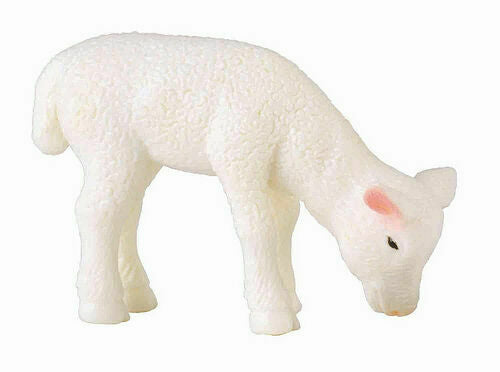 COLLECTA Animal Figurine – Grazing Lamb #88393