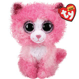 TY Beanie Boos MED Size 'REAGAN' The Cat