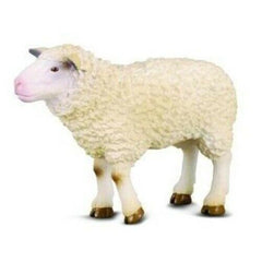 COLLECTA Animal Figurine – Sheep #88008