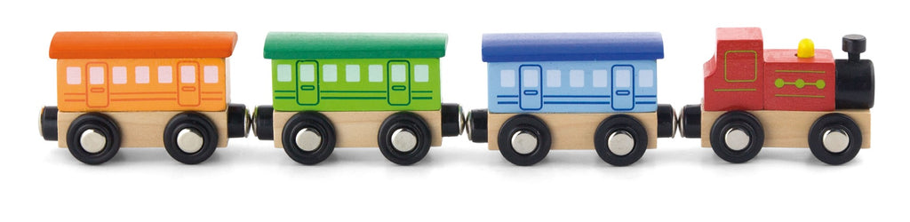 VIGA - Train Set Accessory - Classic Train