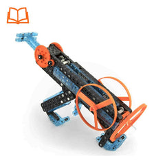 HEXBUG Vex Robotics Z:360 Disc Shooter
