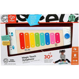 HAPE & BABY EINSTEIN Wooden Light-Up 'Magic Touch Battery Operated Xylophone'