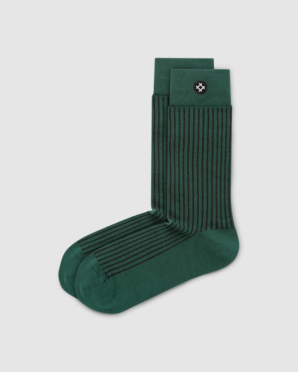 Smith St 12 Pack Crew Socks