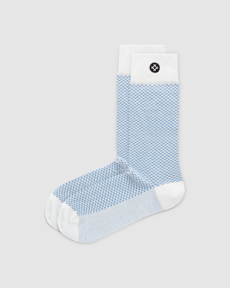 Charming 12 Pack Crew Socks