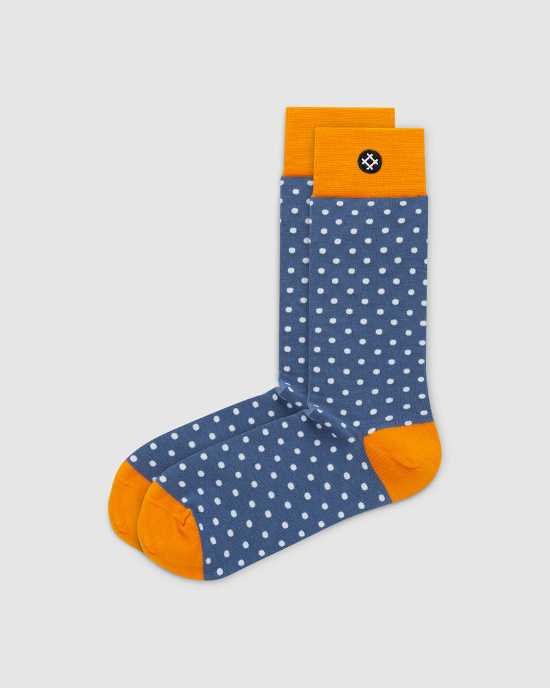 West 3 Pack Crew Socks