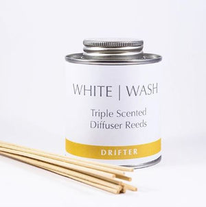 White Wash Diffuser - Drifter