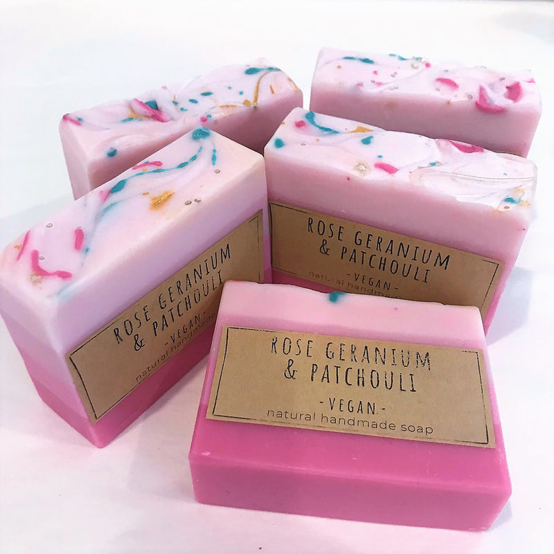 Soap Gift Pack for Her