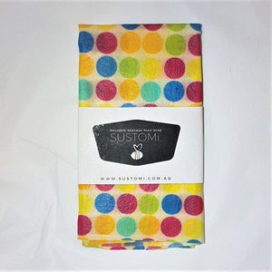 Food wrap cotton single - Large (36 x 36)