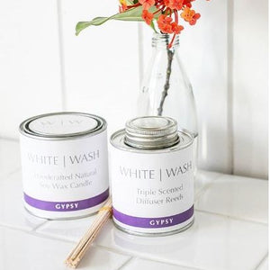 White Wash Diffuser - Gypsy